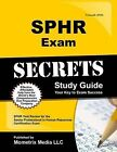 Sphr Exam Secrets Study Guide: Sphr Test Review for the Senior Professional in Human Resources Certification Exam by Exam Secrets Test Prep Team Sphr (Paperback / softback, 2015)