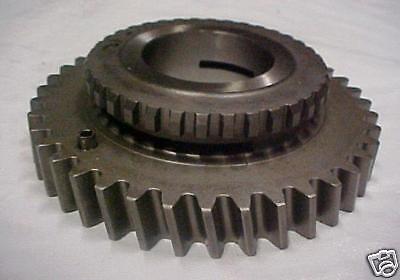 GMC 4 Speed 1968-1991 First Gear SM465 Chevrolet 1st gear