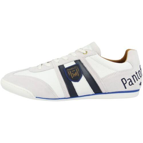 Pantofola d Oro Imola Scudo NB Uomo Low XL Ascoli Schuhe Sneaker 10201071.1FG