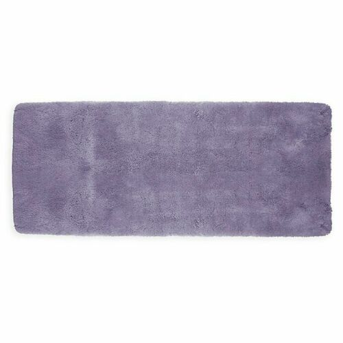 "Wamsutta 24/""x60/"" Ultra Soft Bath Rug Grape"
