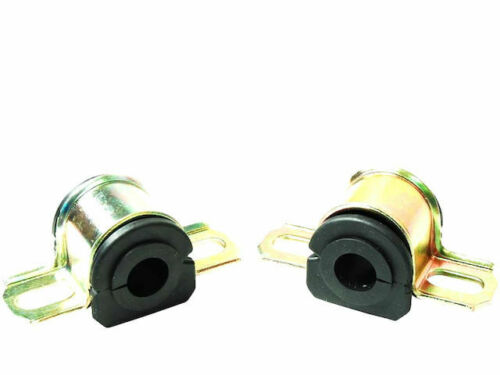 For 1997-2004 Toyota Avalon Sway Bar Bushing Kit Front To Frame 99323GQ 1998