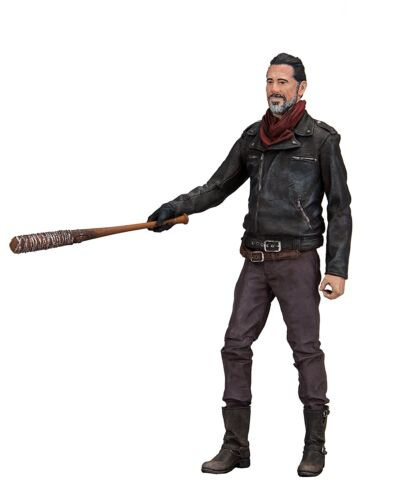 Toys The Walking Dead Negan With Lucille Bat Action Figure Spectacular Likeness