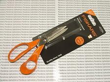Fiskars Superior Right Handed Kitchen Serrated Blade Scissors Shears 9874