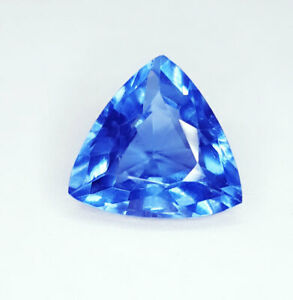 9.47 Ct Loose Gemstone Natural Blue Sapphire For Ring Use Certified Gems eBay