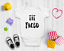 Tit Faced Baby BodysuitBaby Shower GiftCute Baby Clothes