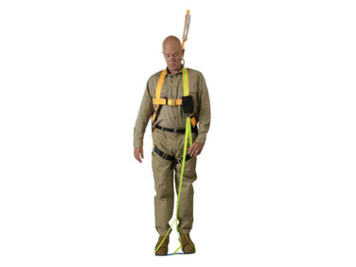 Safety Equipment Heights Safety Harness Assist Suspension Trauma Strap