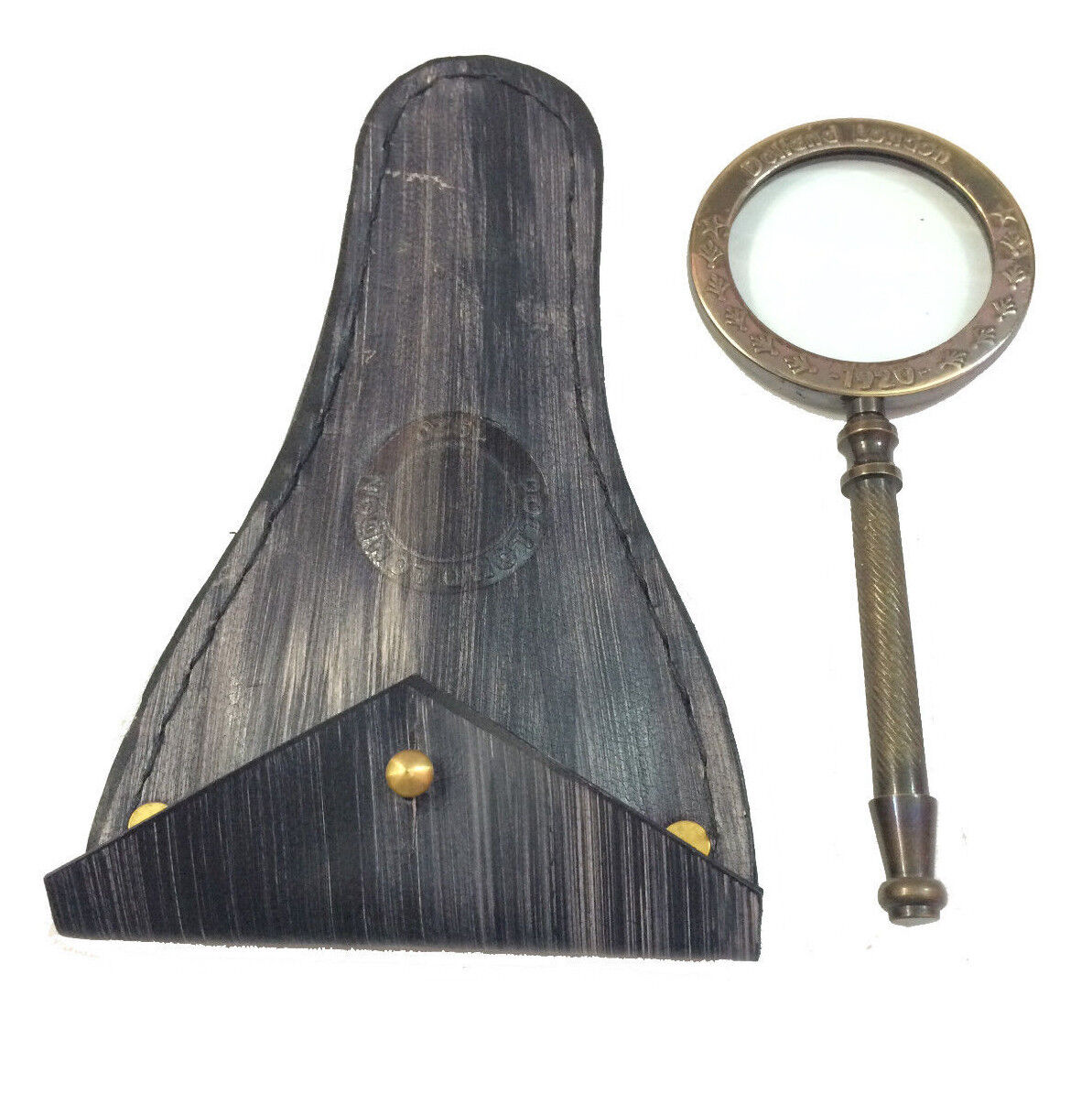 Decorative Hand Held Magnifying Glass