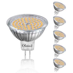 Details About 12v Mr16 Led Bulb 4w Bi Pin Base Spotlight For Landscape Track Lighting
