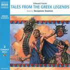 Tales from the Greek Legends by Edward Ferrie (CD-Audio, 1994)