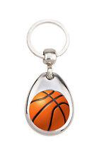 Porte clés - Balles et Ballons - Basketball 1