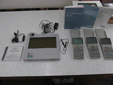 Casio RM-9850Ga PLUS Calculators & OH-10 Overhead Projection Unit Home School