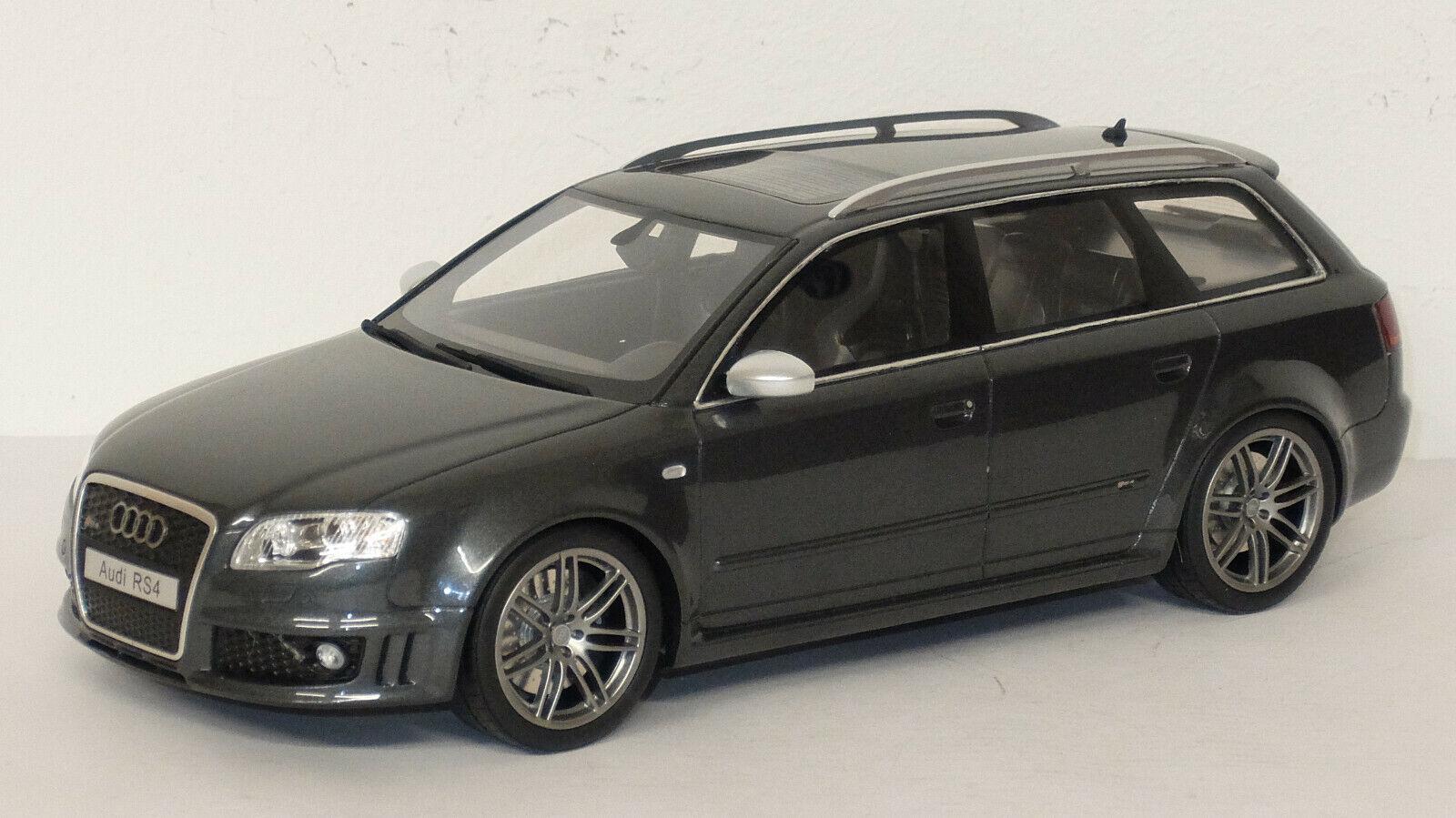 sin mínimo Avant de Audi RS 4 (B-7) Otto móvil 1 1 1 18  promociones emocionantes
