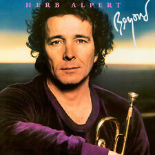 Herb Alpert - Beyond [New CD]
