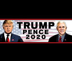 Bumper-Sticker-President-Donald-Trump-Mike-Pence-2020