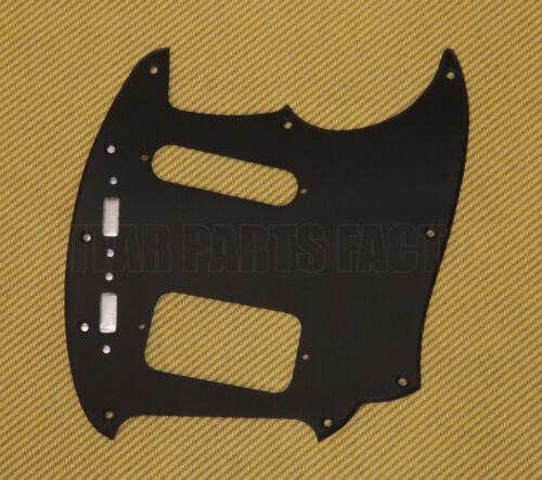 JGS-1201 WD Black 1-Ply Jag-Stang Guitar Pickguard