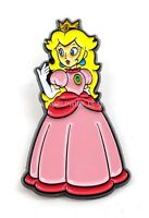 Nintendo Super Mario Collector Pins Series 1 - Princess Peach