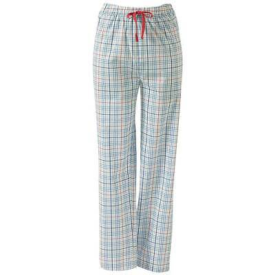 Short de Pyjama Long /à Carreaux Love to Sleep Femme