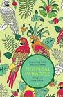 The Little Book of Colouring - Tropical Paradise by Quercus Publishing (Paperback, 2015)