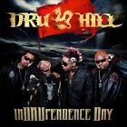 Indrupendence Day by Dru Hill (CD, Jul-2010, Kedar)