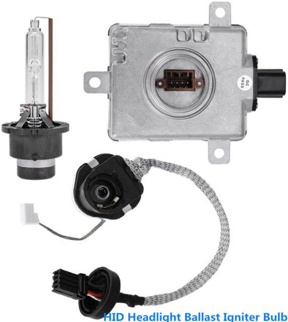 HID Headlight Ballast Igniter Bulb For Acura Honda Odyssey