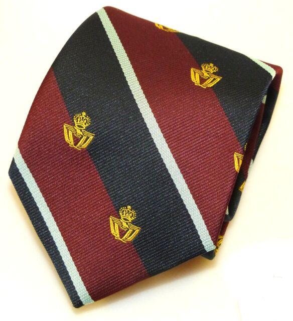 RAF Royal Air Force Warrant Officer Tie
