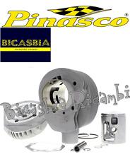 2049 - CILINDRO PINASCO ALLUMINIO 215 CC VESPA PX 200 - RALLY - COSA