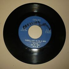 NORTHERN SOUL 45 RPM RECORD - MIKE AND THE JOKERS - CHASE 133