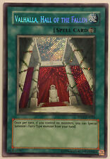 Valhalla Hall of the Fallen Secret Rare Mint PP02-EN020