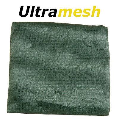 OZTRAIL ULTRAMESH SHADE CLOTH MATTING TARP 8FT X 16FT