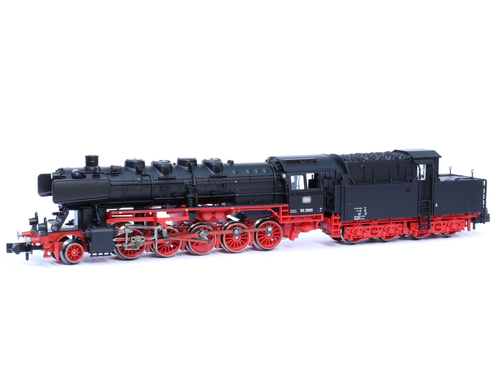 Fleischmann 718203 - Dampflok BR BR BR 50 DB Ep.III - Spur N - NEU b289da