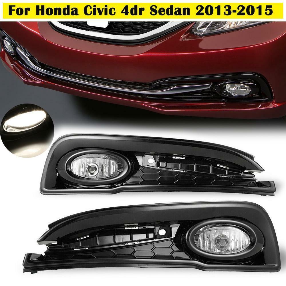 Fits Honda Civic Sedan 1 8l 13
