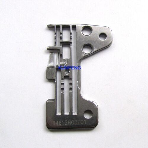 FOR JUKI OVERLOCK throat plate M0-2500 #R-4612-H0D-E01 1PCS