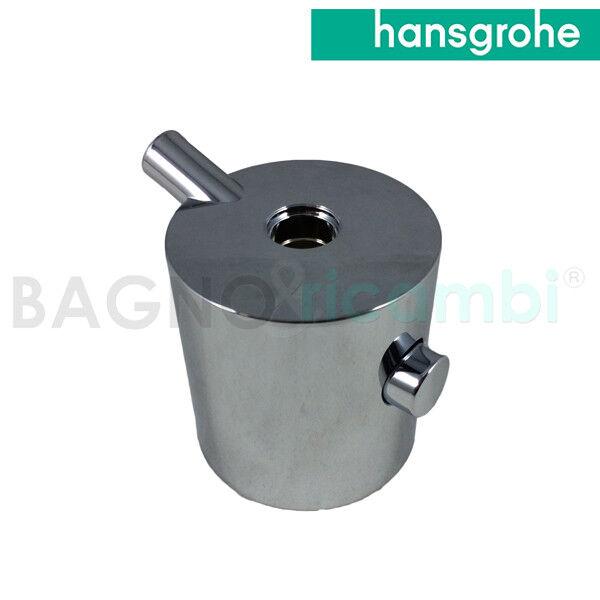 Repuesto manejar Ecostat cromo Hansgrohe 98915000
