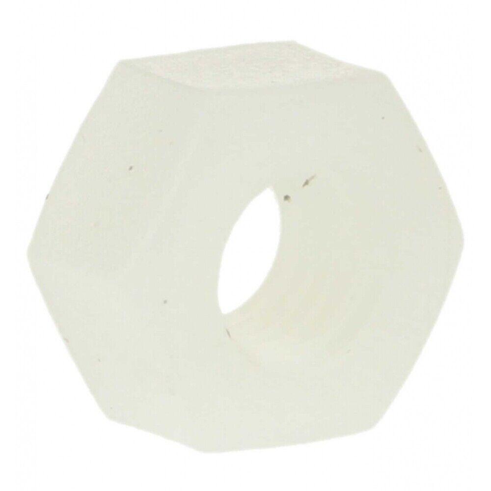 DIN 555 Sechskantmuttern Kunststoff PA M3-M20