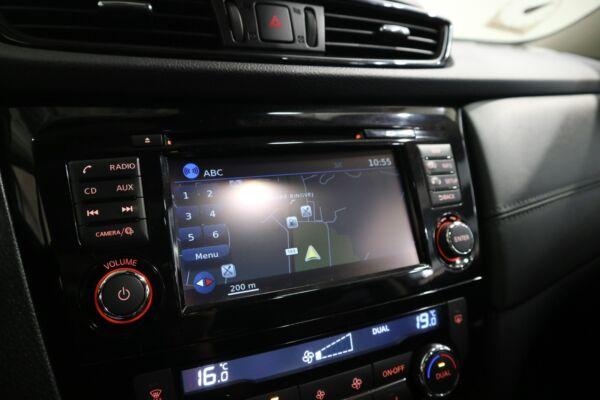 Nissan X-Trail 1,75 dCi 150 N-Connecta X-tr. 7prs billede 11