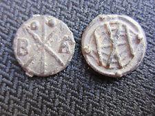 1 - Rare Quality Tin Dinheiro, DINHERIOS OF SEBASTIAN - 1557-1578 A.D.