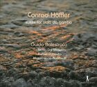 "Conrad H""ffler: Suites for Viola da gamba (CD, Aug-2012, Pan Classics)"