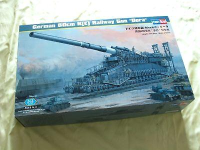 THOR HOBBY 1//72 A7205 Metal Ammo WWII German 80cm Ammo for Dora Railway Gun
