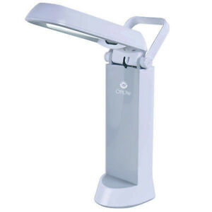 Ott Lite True Color 13 Watt Desk Lamp Lighting Portable Office Low Vision Ebay