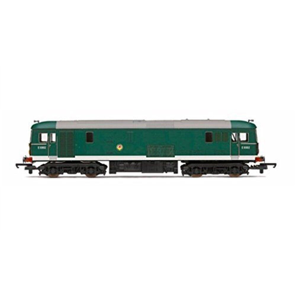 contador genuino Hornby R3591 Rail Road Road Road Br Class 73  Train Model Set - 73 Rail E6002 Gauge verde  el mejor servicio post-venta