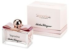 Treehouse: Signorina By Salvatore Ferragamo EDP Perfume Spray For Women 100ml