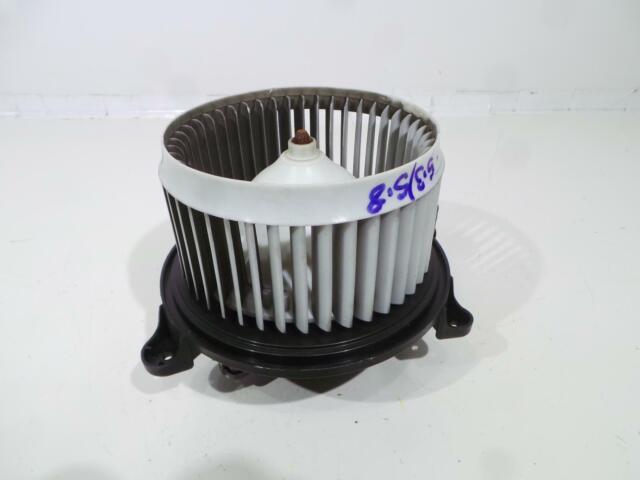 Par de ventilador Del Calefactor Escobillas Carbón motor cargo furgoneta valeo