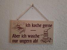 """/"""" mit Juteband zum Hängen Tolles Holzsschild /"""" PAPA kann alles aber Mama.."""