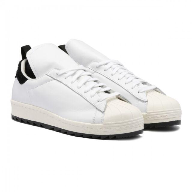 Adidas Originals Superstar 80s Remastered Pack S82510 Off White Men's Shoes