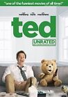 Ted 0025192114694 With Mark Wahlberg DVD Region 1