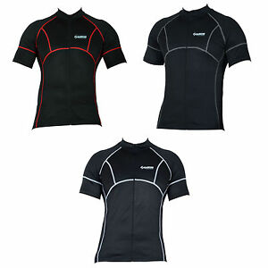 8c4ad78ad Image is loading Zimco-Cycling-Jersey-Bicycle-Comfortable-Short-Sleeve-Bike-