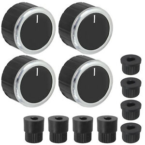 Universal-Oven-Switch-Knob-Adaptors-Set-for-Cooker-Grill-Hob-Black-x-4
