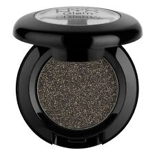 NYX Glam Shadow color GS07 Midnight Express ( Black with gold glitter ) 0.059 oz