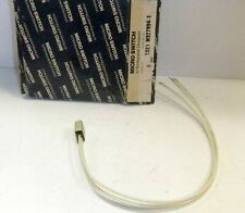 Honeywell Microswitch Switch Snap Action 7amp 115vac Pin Plunger Act Ms27994 1