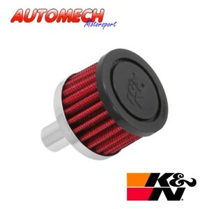 K-amp-N-Breather-Filter-5-8-034-16mm-Male-fitting-2-034-51mm-OD-Unit-62-1020